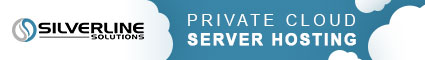 Silverline Private Cloud Server Hosting
